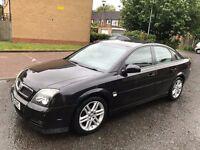 2005 Vauxhall Vectra 2.2 i 16v SRi 5dr 1 Owner From New @07445775115