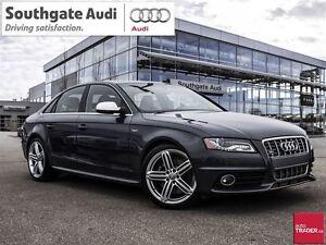 2011 Audi S4 3.0 Premium / 333 HP / Sport Diff/