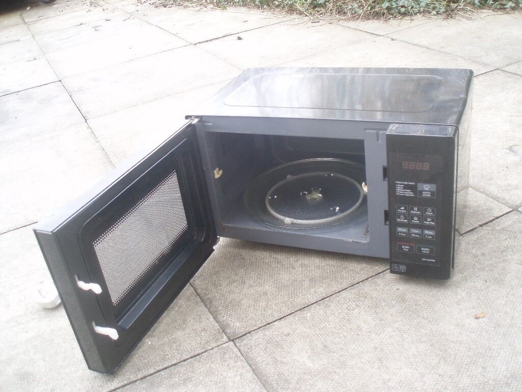 2a198c3d6a2 daewoo microwave oven in west bridgford nottinghamshire gumtree