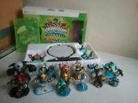 Xbox 360 Skylanders Swap Force sets