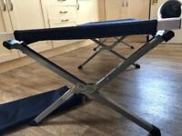 XL single Camp bed