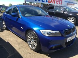 BMW 3 Series 2.0 318i Sport Plus 4dr