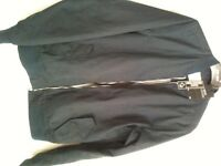 Brand new Next mens coat with tags