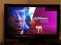 """37"""" tv Panasonic viera"""