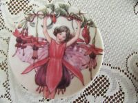 ROYAL WORCESTER PIN DISHES