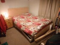 Double Bed, Redfield, Bristol, £75, FREE DELIVERY to Bristol on Friday 9th Feb