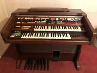 Technics SX-U90 Electronic Organ