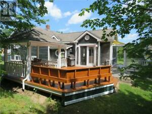 474 Hampton Road Quispamsis, New Brunswick