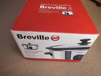 Breville Stainless Steel 3.5 L Slow Cooker