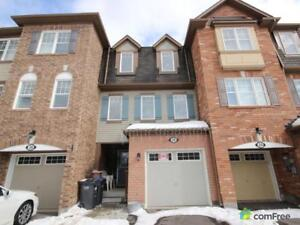 $560,000 - Townhouse for sale in Brampton
