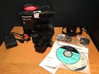Panasonic Lumix GX7 with 14-42mm kit lens *Boxed