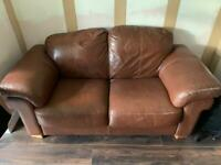 2 seater couch FREE