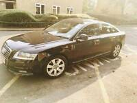 2009 Audi A6 2.0 TDI Leather Full History 6 Month MOT