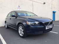 VOLVO S40 SPORT | MOT: APRIL 2018 | 89000 GENUINE VOSA BACKED MILES
