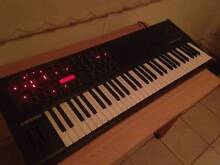 Access Virus KC Synthesizer Wallsend Newcastle Area Preview