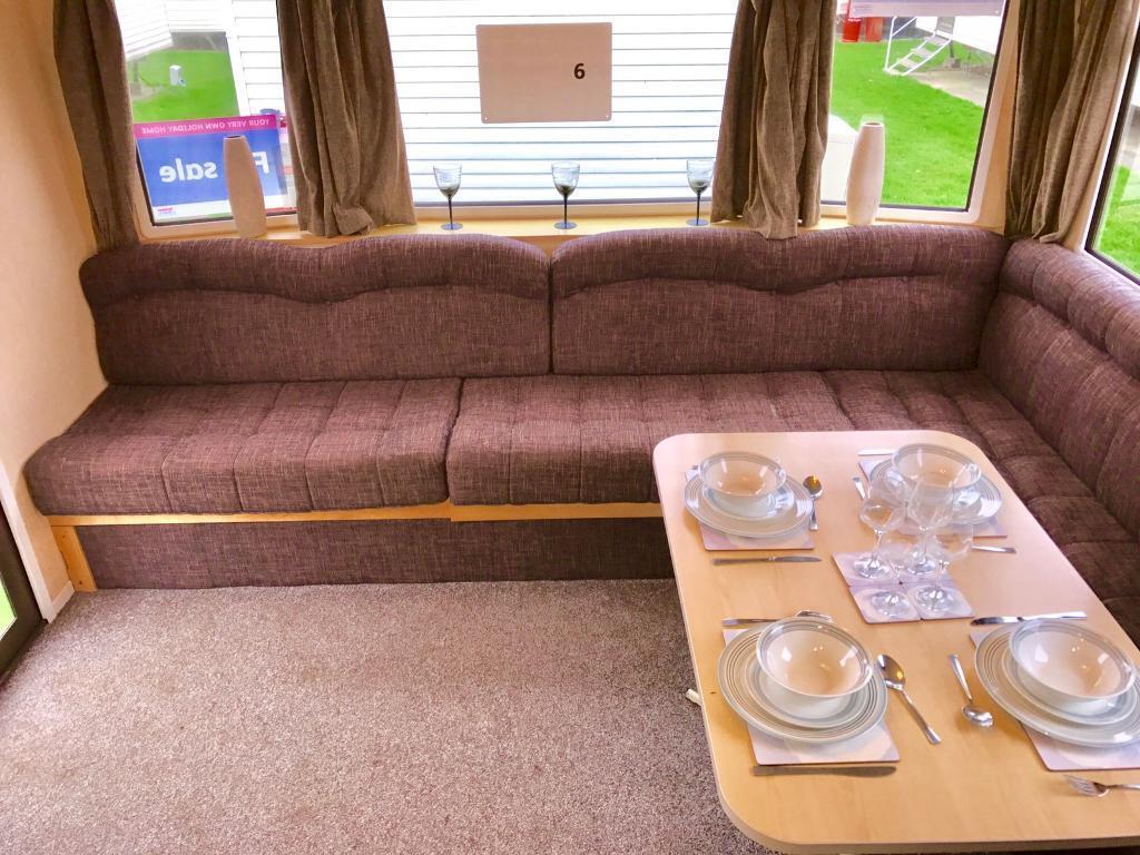 6 berth caravan for sale in Great Yarmouth, NR29 3QU