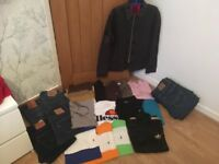 Designer Men's Clothes