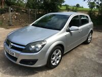 VAUXHALL ASTRA 1.4 SXI ** 56 PLATE ** 50,000 MILES FROM NEW **