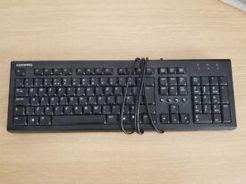Compaq USB keyboard