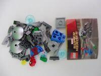 LEGO Spider-Man Super Jumper Set 30305 £1 buyer collects