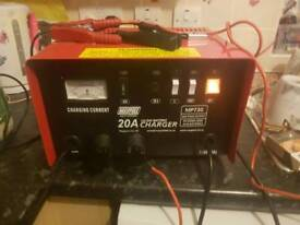 20A charger