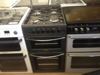 Belling 50cm gas Cooker