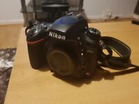 Nikon D750 - Great Condition - Body Only