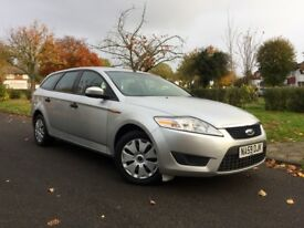 2009 Ford Mondeo Edge 2.0 TDCI Estate FAMILY ESTATE