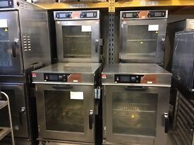 Moduline Single Static Oven at Low Temperature Cooking and Holding Model: FS082E