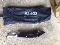 ALKO Side Lift Jack Complete Kit - 800KG - Suitable for caravans up to 1600kg