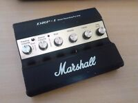 Marshall DRP-1 Direct Recording pre-amp