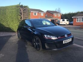 VW Golf GTI MK7 STILL UNDER VW WARRANTY