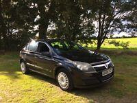Vauxhall Astra 1.8 i 16v Life 5dr LPG CONVERSION