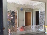 Unique Large Mirror for Sale