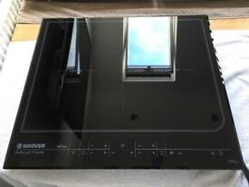 New Hoover HESD4 Wi-Fi Induction Hob