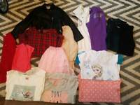 bundle girls clothes ( lot )