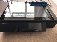 HP ENVY 120 All in 1 printer