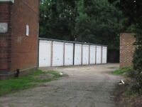 Secure Garages in Hale Lane, Mill Hill, NW7 3RY