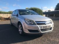 Vauxhall Astra 1.6 Breeze 5dr (offers considered)