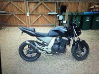 Kawasaki z750 excellent condition 16k