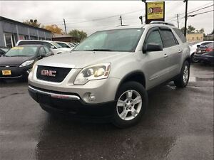 2007 GMC Acadia SLE NICE LOCAL TRADE IN!!