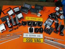 2006 to 2012 GOLF GTI S3 CUPRA BREAKING