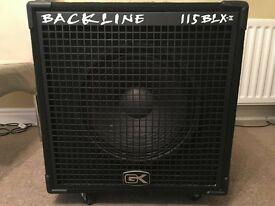 Gallien Kruger Backline 115 BLX-ii