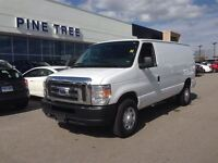 2014 Ford Econoline Commercial