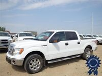 2013 Ford F-150 XLT XTR SuperCrew Looking for New Friends Like U
