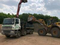 Birmingham grab Hire and haulage ltd walsall erdington brown hills aldridge great barr