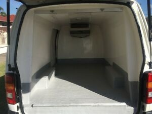 Refrigerated Toyota Hiace 2000 Automatic, As Traded! Lidcombe Auburn Area Preview