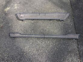 Genuine Peugeot 207 SP Front Mesh Grill