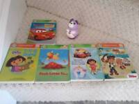 LeapFrog Tag Junior with 5 Books