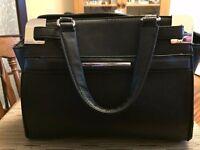 Jasper Conran black handbag